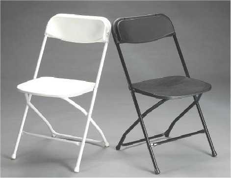 CHAIRS   Johnny Q